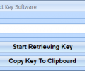 Get Your Windows Product Key Software Screenshot 0