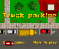 Truck Parking Screenshot 0