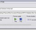 MP3 Bitrate Changer Screenshot 0