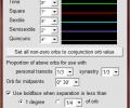 Planetary Aspects and Transits Screenshot 1