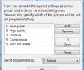 MP3 Quality Modifier Screenshot 1