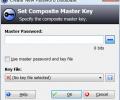 KeePass Password Safe Screenshot 1