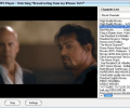 ChrisPC JTV Player Screenshot 0