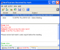 Akeni Jabber Client (XMPP) Corporate IM Screenshot 0