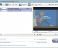 GiliSoft Video Converter Screenshot 1