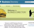 ApPHP Business Directory script Screenshot 0