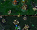 Warcraft III - DotA Allstars Map Screenshot 0