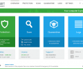 Emsisoft Internet Security Screenshot 0