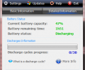 BatteryCare Screenshot 1