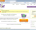 Tor Browser Screenshot 3