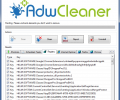 AdwCleaner Screenshot 2