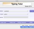 Arabic Typing Tutor Pro Screenshot 0