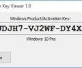 Windows Activation Key Viewer Screenshot 0