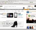 SlimBoat Web Browser for Linux 32bit Screenshot 0