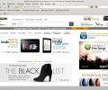 SlimBoat Web Browser for Linux 64bit Screenshot 0